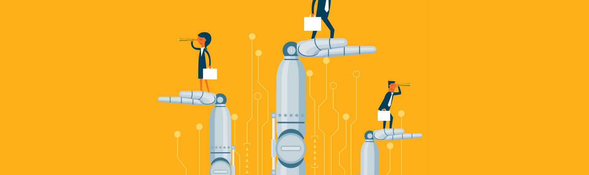 How artificial intelligence can make high quality care more affordable