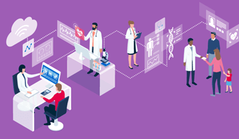 How will data-driven diagnostics lead to value-based care?_header image for article