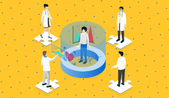Article thumbnail image: Predictive analytics: filling the gaps in the patient journey to help personalize care
