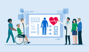 The role of predictive analytics and clinical decision support in value-based care