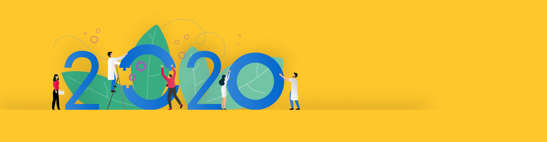 The top 3 most-read articles of 2020 from Healthcare Transformers!